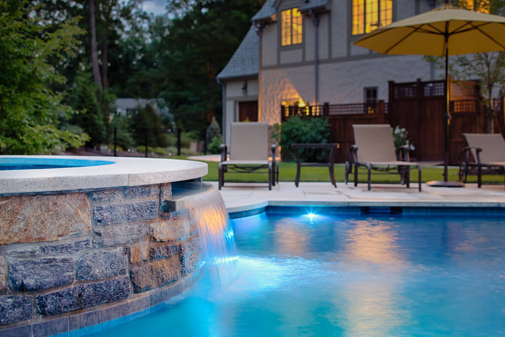 Planning to Build an In-ground Swimming Pool? Start here ...