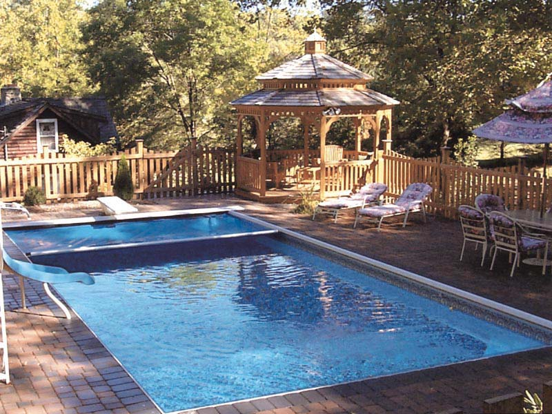 Winterizing Your Pool