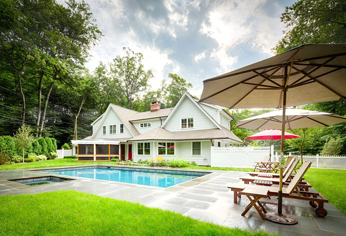 Designing A Pool To Resell Your Home Shoreline Pools