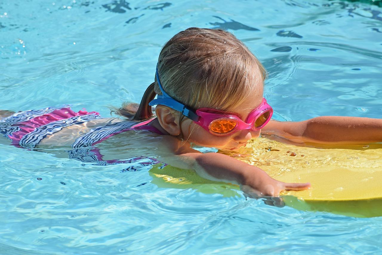 5 Steps For Child Pool Safety Shoreline Pools