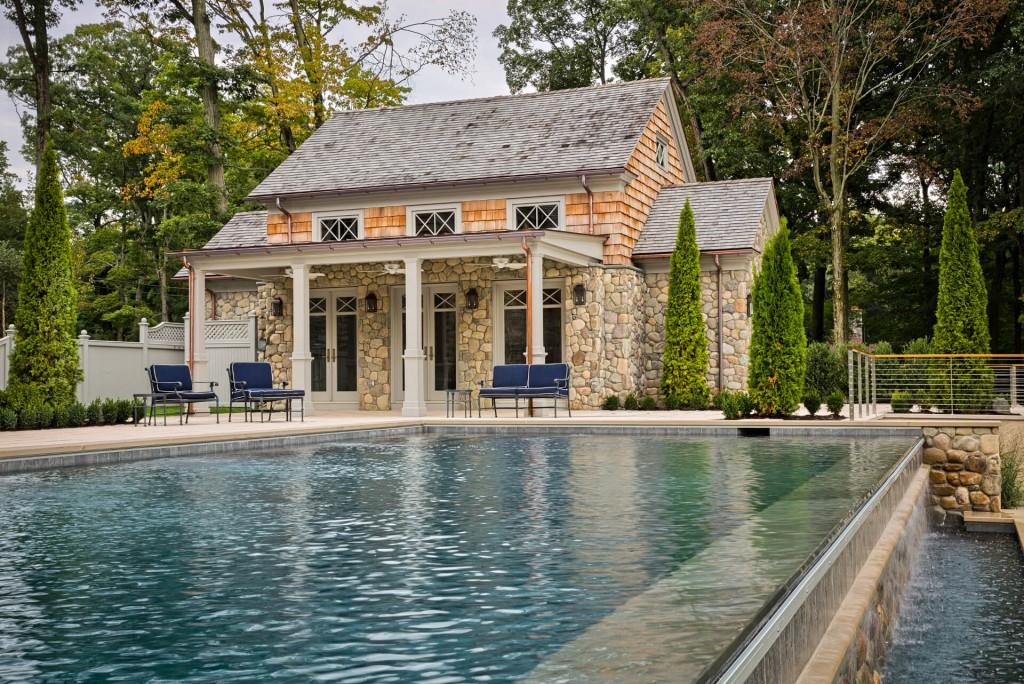Fairy Tale Settings Swimming Pool Design Shoreline Pools