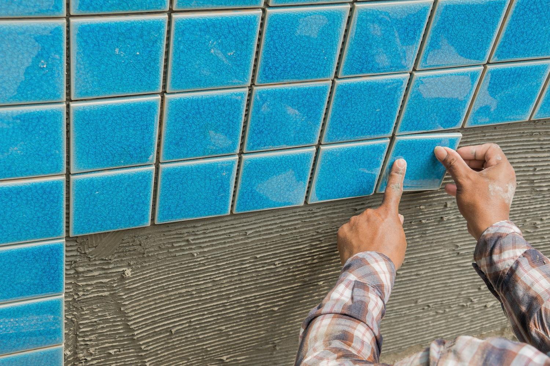 glass tile trends