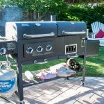 2017 Grill Trends