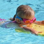 5 Steps For Child Pool Safety