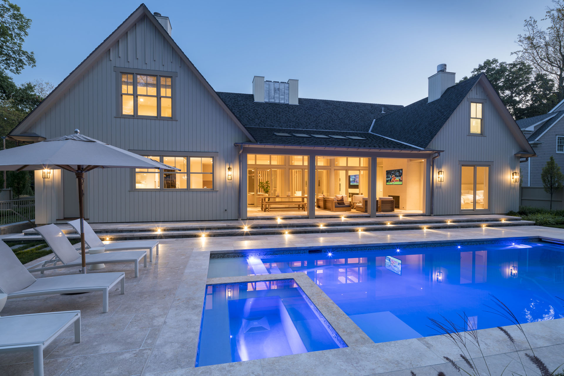 Easy Outdoor Living