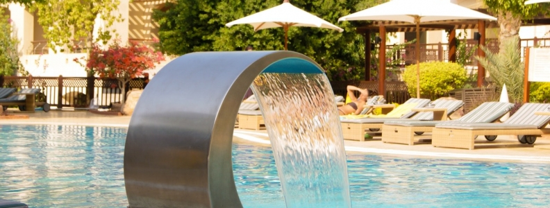 How To Design A Waterfall For Your Pool Shoreline Pools